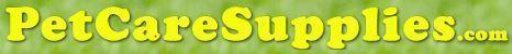PetCareSupplies Logo