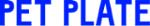 Pet Plate Logo