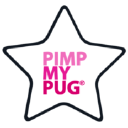 Pimp My Pug Logo