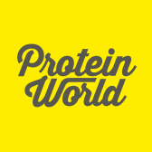 Protein World (US & Canada) Logo