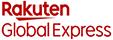 Rakuten Global Express Logo
