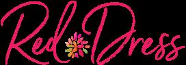 Red Dress Boutique Logo
