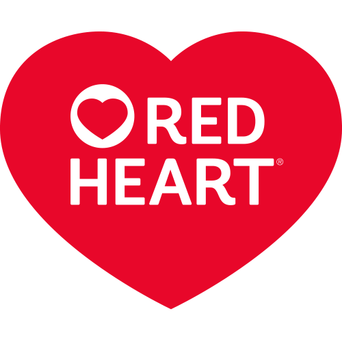 Redheart Logo