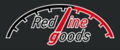 Redline Accessories Logo