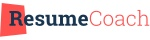 Resume Coach US, CAN, LATAM, AU Logo
