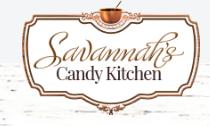 Savannah's Candy Kitchen Logo