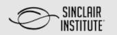 Sinclair Institute Logo