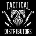 tacticaldistributors Logo