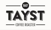 Tayst Coffee Roaster Logo