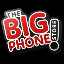 The Big Phone Store Logo