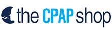 The CPAP Shop Logo