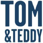 Tom & Teddy Logo
