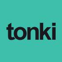 Tonki FR Logo