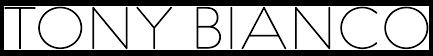 Tony Bianco US Logo
