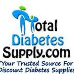Total Diabetes Supply.com Logo