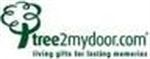 tree2mydoor.com Logo