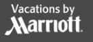 Vacations by Marriott Logo