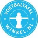 Voetbaltafelwinkel.nl Logo