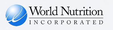 World Nutrition Inc. Logo