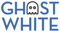 Ghost White Logo