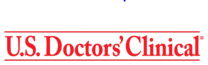 US Doctors Clinical Logo