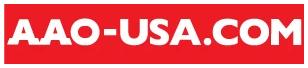 AAO USA Logo