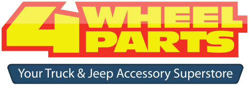 4WheelParts Logo