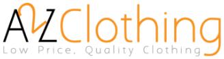 A2ZClothing Logo