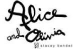 Alice and Olivia Logo
