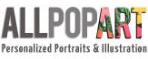 allPopart Logo