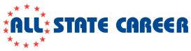 All State Career Logo