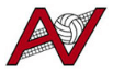 All Volleyball Logo