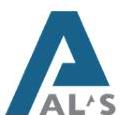 Al's Sporting Goods Logo