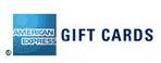 American Express Gift Cards Logo