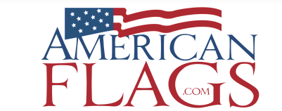 AmericanFlags Logo