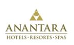 Anantara Resorts Logo
