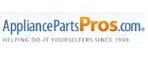 AppliancePartsPro Logo