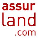 Assurland.com FR Logo