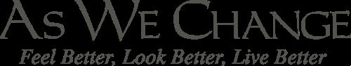 As We Change Logo