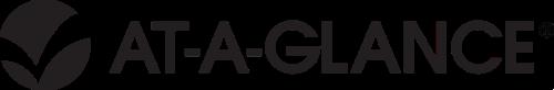 At a Glance Logo