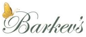Barkev's Logo