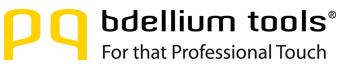 BDelliumTools Logo