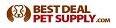 Best Deal Pet Supply Logo