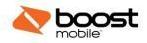 boostmobile Logo