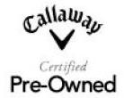 Callaway Pre-Owned Logo