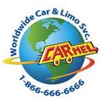 Carmel Car & Limousine Logo
