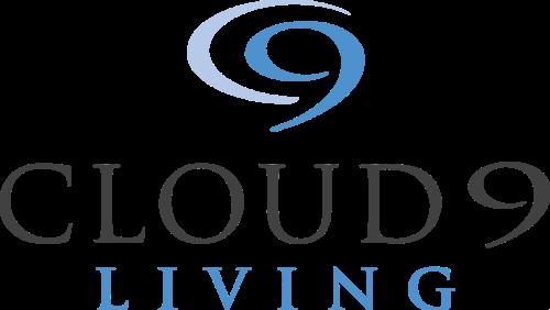 Cloud 9 Living Logo