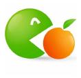 Comefruta Logo