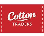 Cotton Traders Logo