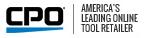 CPO Commerce Logo